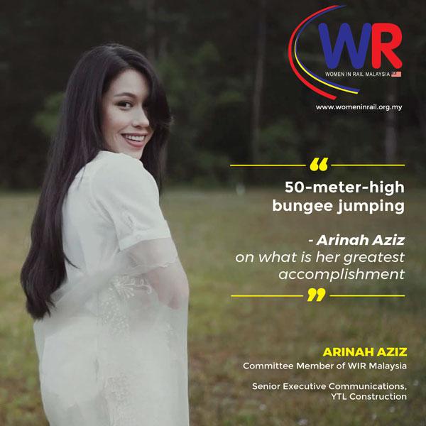 Arinah-Aziz