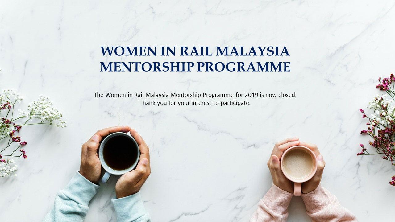 WIR-Mentorship Programme