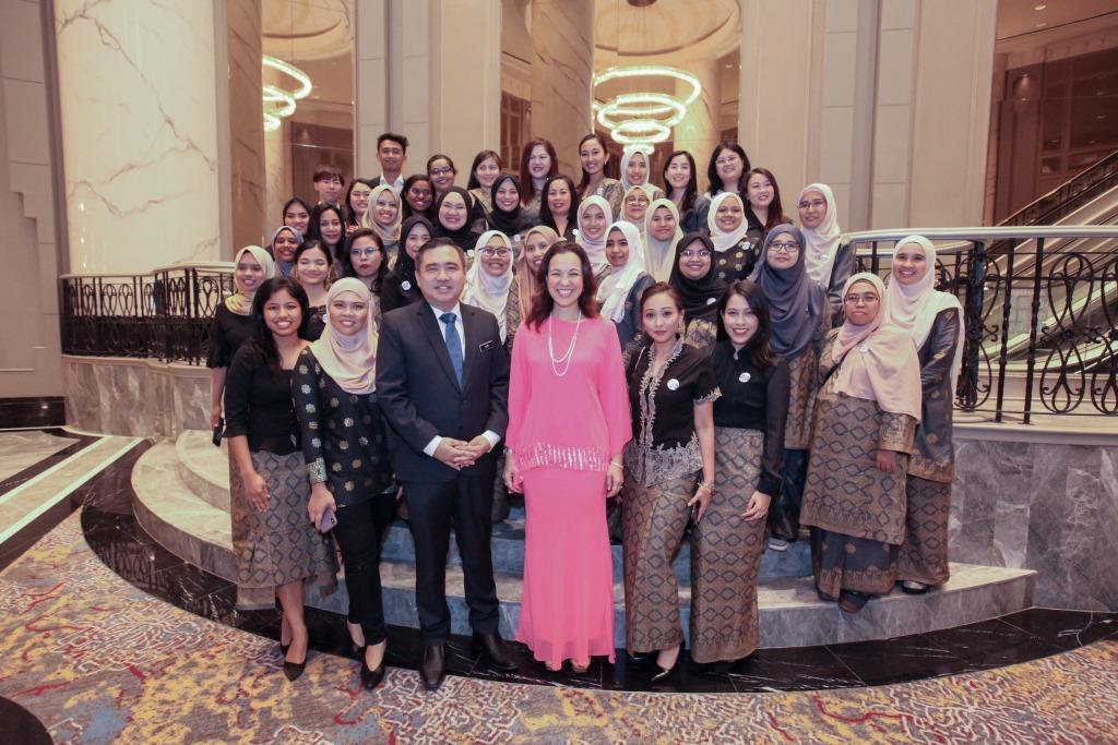 Inaugural WIR Malaysia