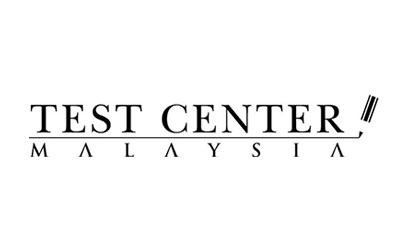 Test Center logo