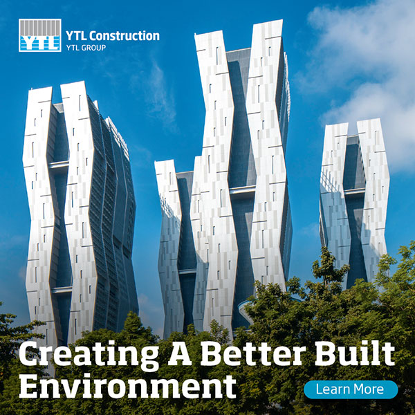 YTL Construction Ads