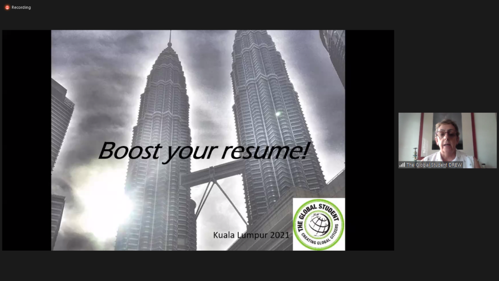 Boost Your Resume the Right Way